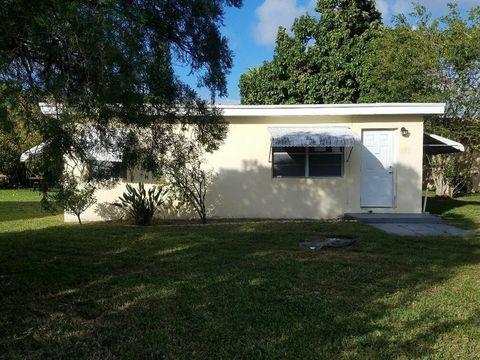 1139 Tangelo Ave, West Palm Beach, FL 33406