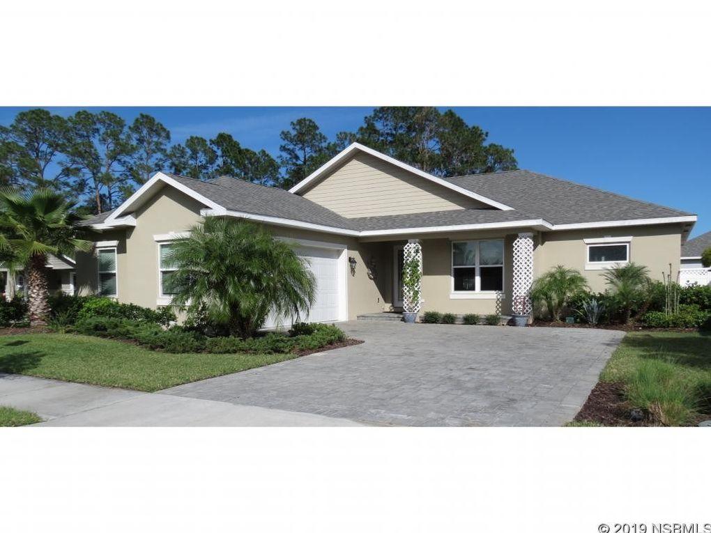 385 Leoni St, New Smyrna Beach, FL 32168