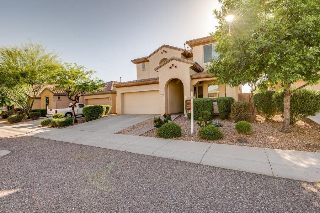 42924 N 43rd Dr, New River, AZ 85087