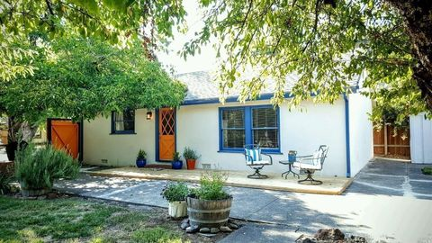 9265 Clyde Ave, Kenwood, CA 95452