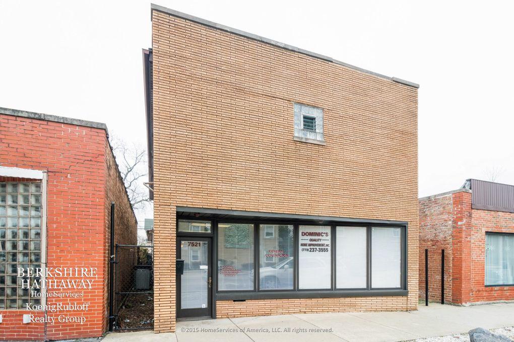 7521 W Belmont Ave Unit 2 Chicago, IL 60634
