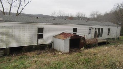 4838 Dulin Creek Rd, House Springs, MO 63051