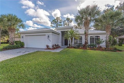 3722 Recreation Ln, Naples, FL 34116