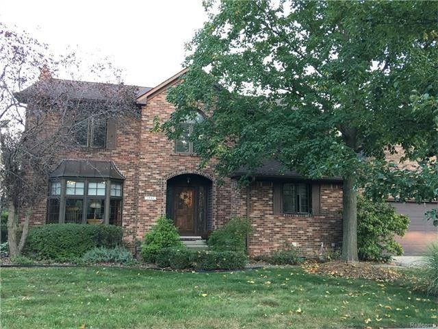 1543 rose ln trenton mi 48183 home for sale real