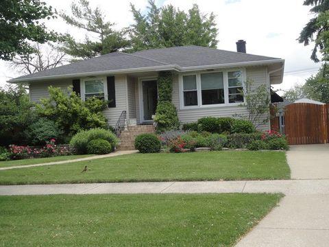 4619 Maple Ave, Stickney, IL 60402