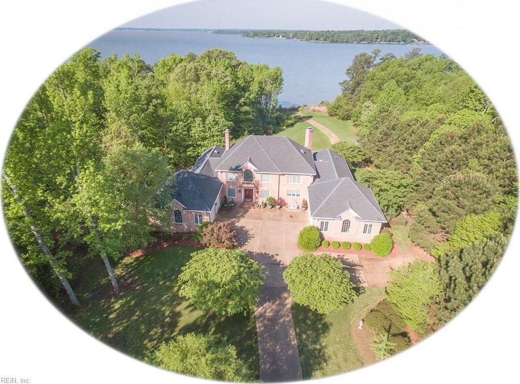 Charlotte County Va Property Records