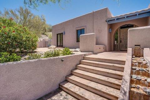 5250 N Post Trl, Tucson, AZ 85750