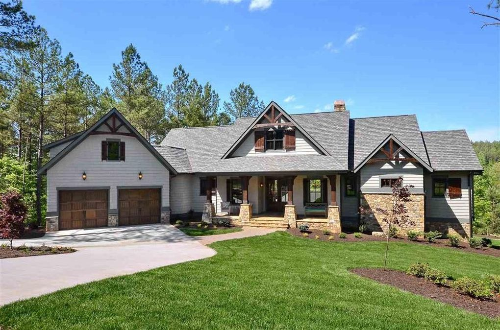 195 spring cove way six mile sc 29682 for Lake keowee house plans