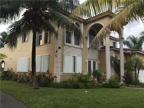 14570 Nw 17th Dr, Miami, FL 33167
