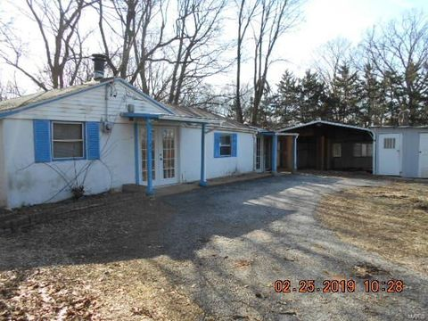Photo of 3740 Rim Rd, Imperial, MO 63052