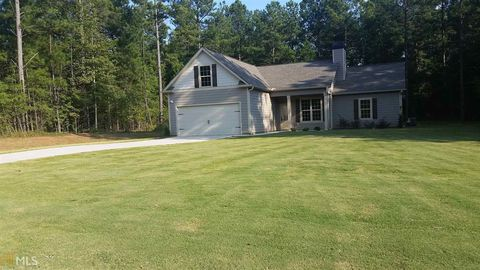 893 Park Pines Cir Lot 35 Grantville GA 30220