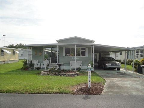 5440 Joyce St Zephyrhills FL 33542