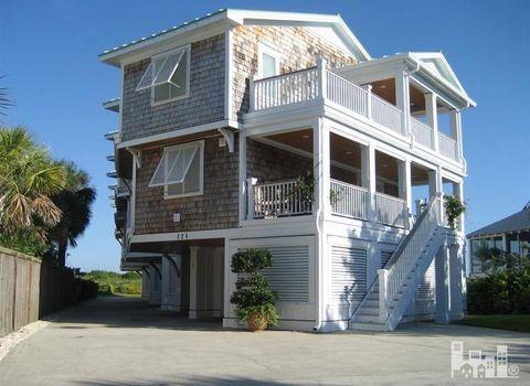 121 S Lumina Ave Unit 3 E, Wrightsville Beach, NC 28480