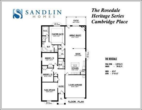 6917 Cambridge Dr North Richland Hills Tx 76180