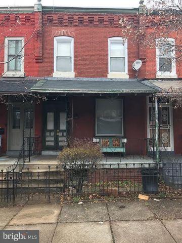 4111 Baring St, Philadelphia, PA 19104