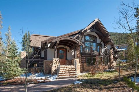 Photo of 10 Wolf Rock Rd, Dillon, CO 80435