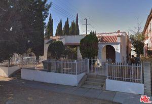 View All Little Armenia, Los Angeles, CA Homes, Housing Market