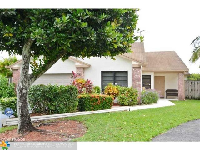 3110 nw 101st ave sunrise fl 33351 home for sale