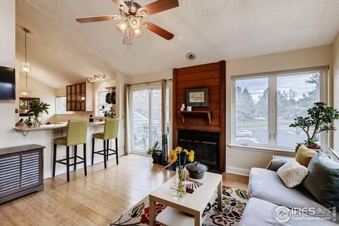 Photo of 8033 Countryside Park Apt 206, Niwot, CO 80503