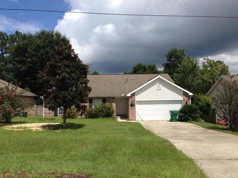4746 Connor Dr, Crestview, FL 32539