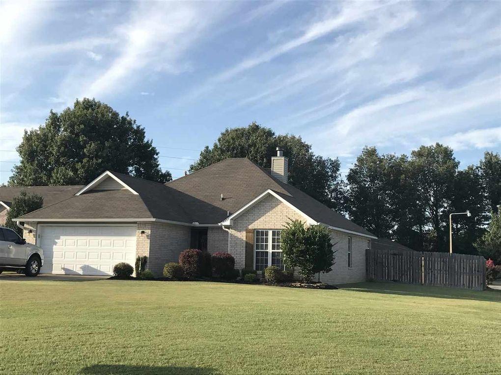 5428 Summer Pl, Jonesboro, AR 72404