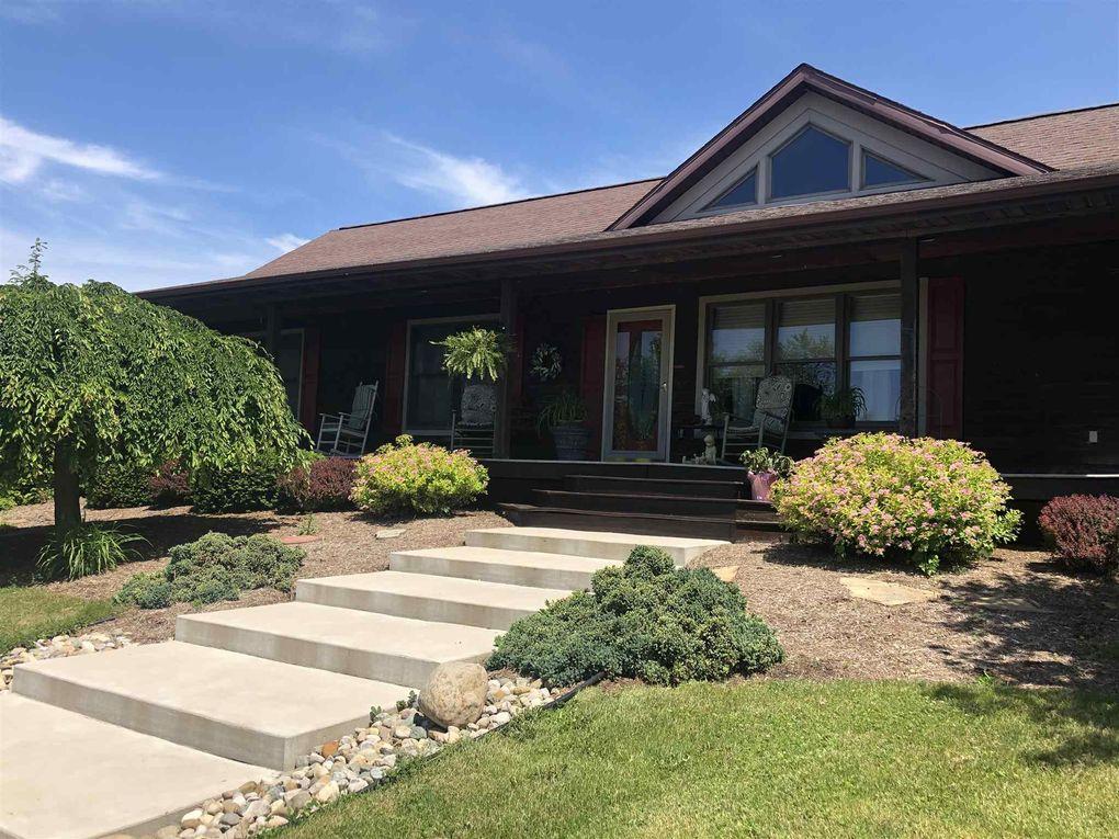 3400 W Mason Rd, Huntington, IN 46750
