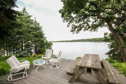 Photo of 22813 W Martin Lake Dr Ne, Linwood, MN 55079