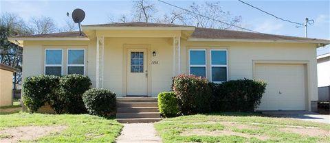 1202 Marie St, Brenham, TX 77833