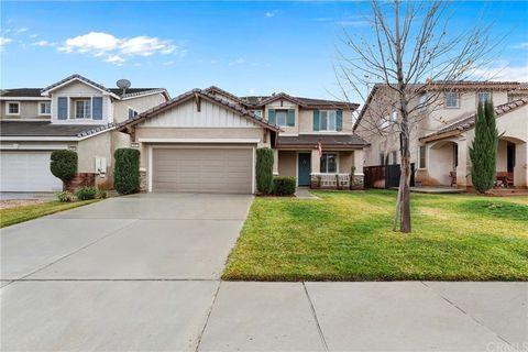 1557 Flamingo St, Beaumont, CA 92223