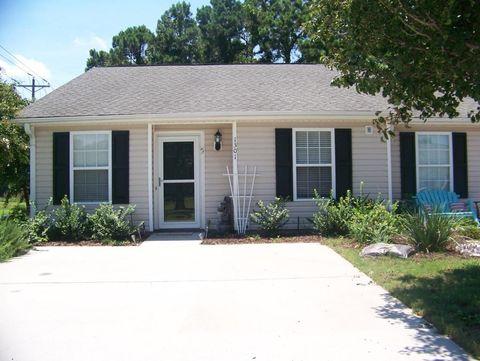 1301 Pinnacle Ln, Charleston, SC 29412