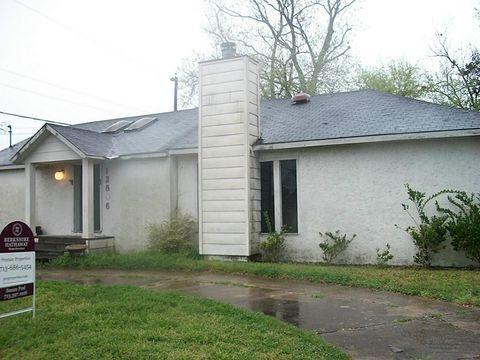 12806 Flaxseed Way, Stafford, TX 77477