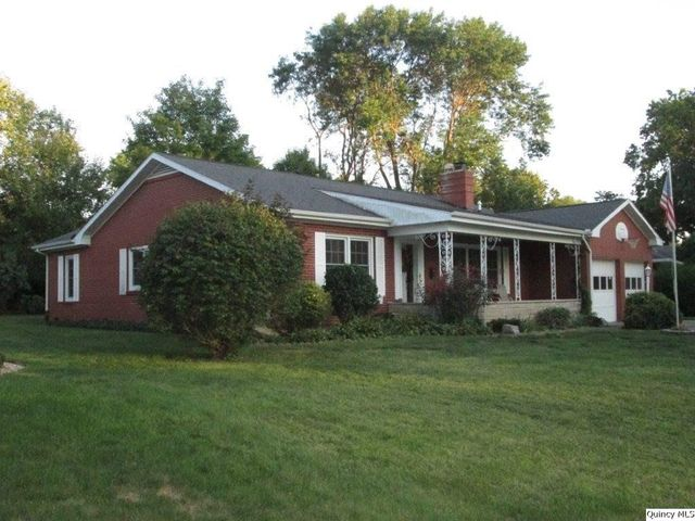 167 woodlawn rd quincy il 62301 home for sale real