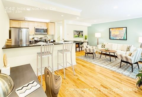 Photo of 242 Independence Dr, West Roxbury, MA 02467