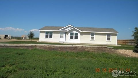 28963 County Road 72, Gill, CO 80624