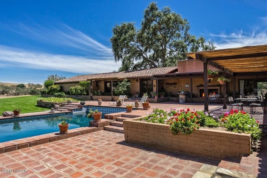 5999 Foxen Canyon Rd, Los Olivos, CA 93441