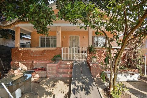 347 E 56th St, Los Angeles, CA 90011