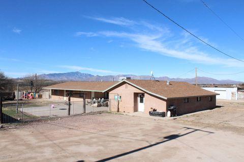 Photo of 1438 F N Triangle Ln, Benson, AZ 85602