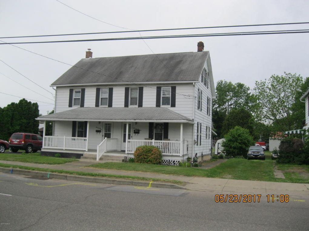 Real Property Warren County Pa