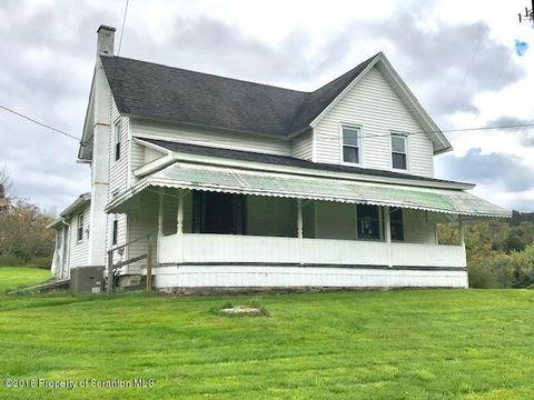 284 Manning Rd, Scott Township, PA 18414