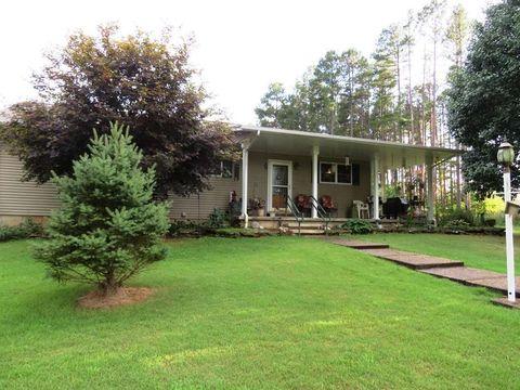 160 County Road 503, Ellington, MO 63638