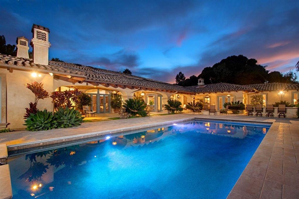 6107 Calle Camposeco, Rancho Santa Fe, CA 92067