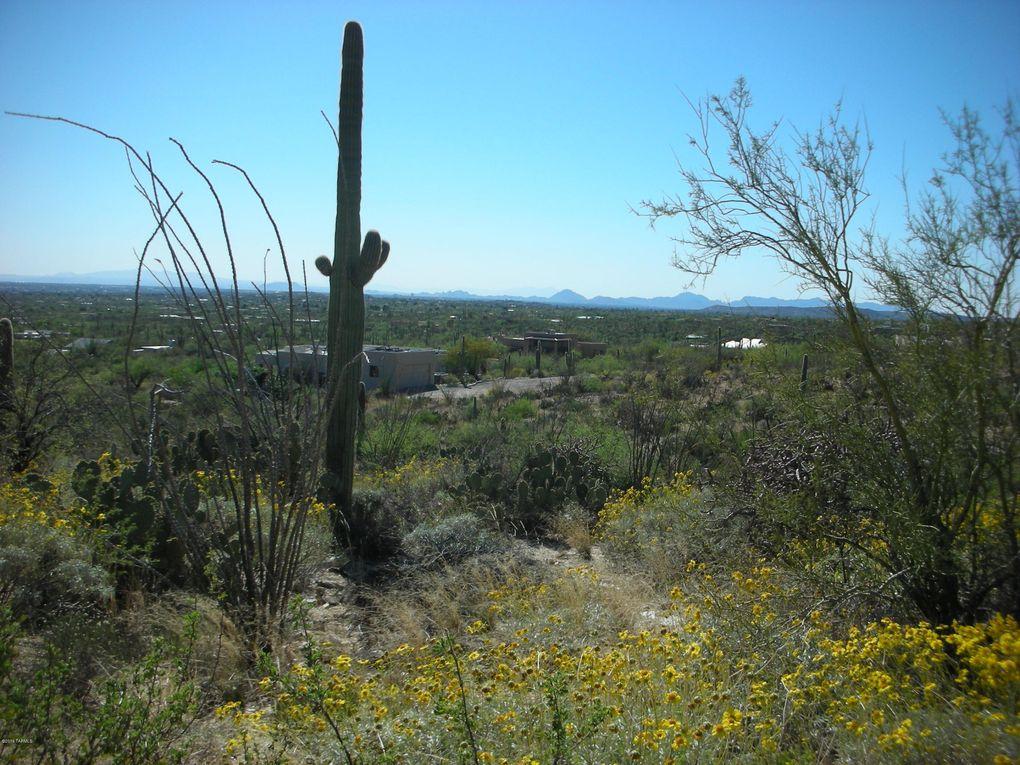 5175 N Glencoe Rd, Tucson, AZ 85749