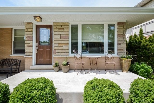 314 N Home Ave Park Ridge IL 60068