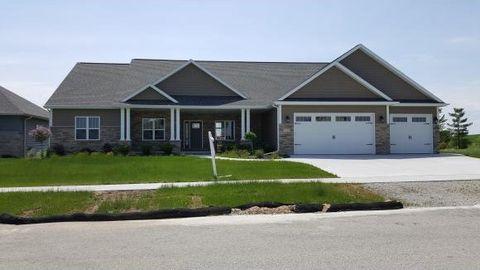 Single Family Homes For Sale In Glacier Ridge Appleton