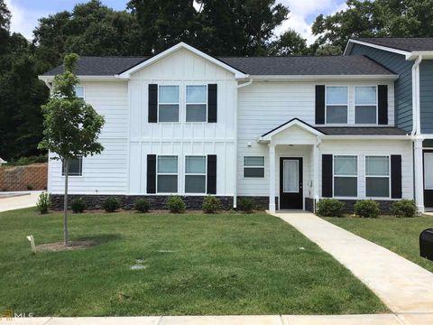 The Gardens at Mason Village, Douglasville, GA Real Estate & Homes ...