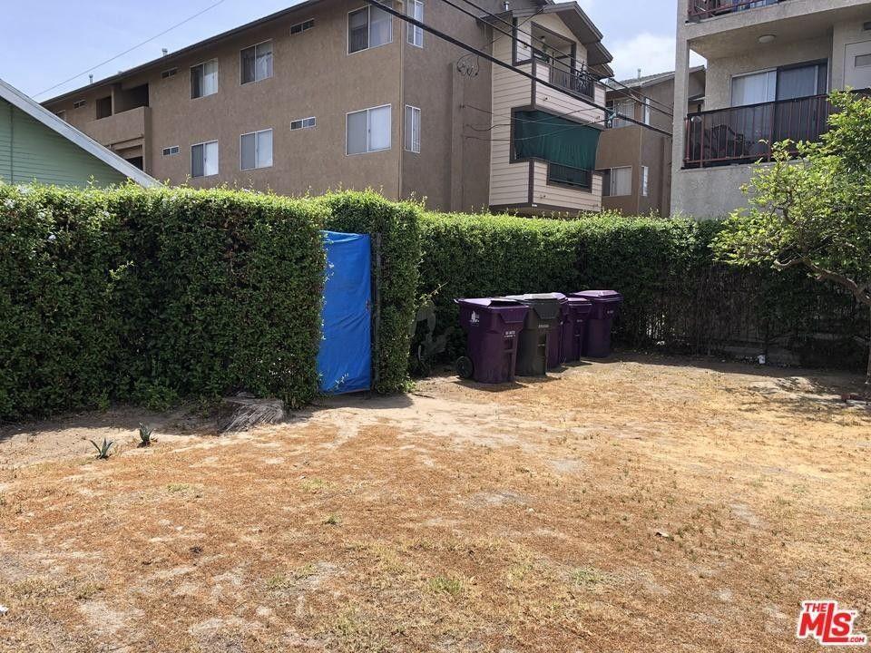 1082 Raymond Ave, Long Beach, CA 90804
