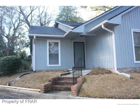 P O Of 2117 Wexford Oaks Ct Fayetteville Nc 28303 House For Sale