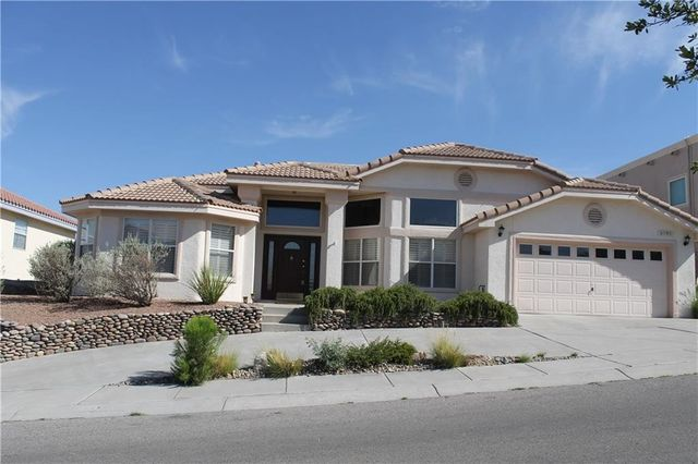 6009 ojo de agua dr el paso tx 79912 home for sale and for Homes for sale 79912