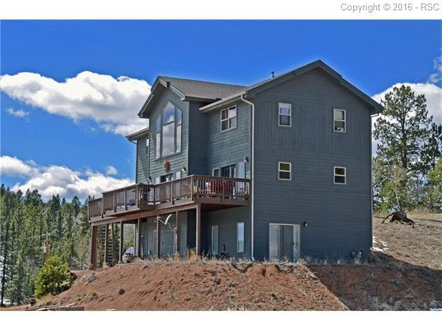 257 shadow lake dr divide co 80814 home for sale