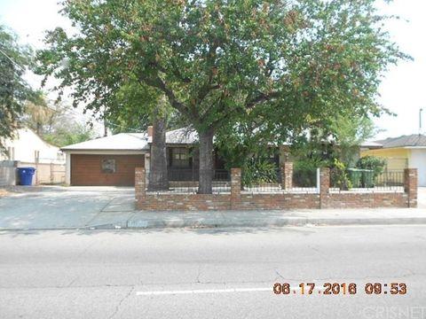 15021 Plummer St, North Hills, CA 91343